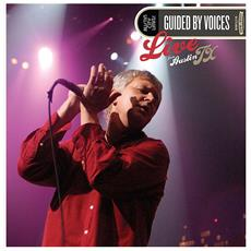 Guided By Voices - Live From Austin Tx (Cd+Dvd)