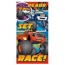 Telo Da Mare Blaze And The Monster Machines 696