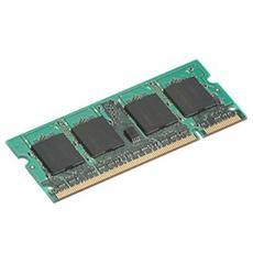 2GB PC2-6400 DDR2-800MHz Notebook Memory Module, 2 GB, DDR2