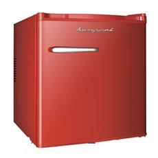 Frigorifero Termoelettrico da Appoggio B 48 L 70 W Colore Rosso