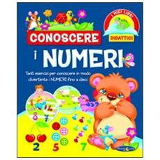 Conoscere i numeri