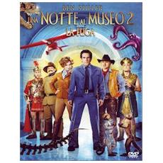 Dvd Notte Al Museo 2 (una) (dvd+brd)