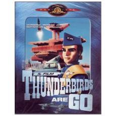Dvd Thunderbirds Are Go! - Il Film