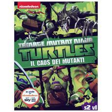 T. M. N. T. : Il Caos dei Mutanti