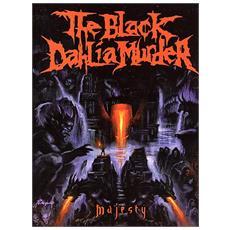 Black Dahlia Murder (The) - Majesty (2 Dvd)
