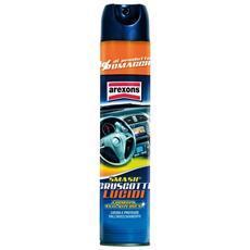 Spray Ad Azione Lucidante, Igienizzante E Antistatica, 600 Ml