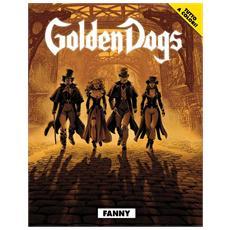 Golden Dogs #01