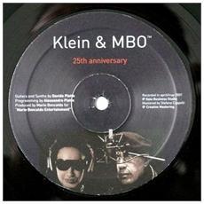 Klein & Mbo - 25th Anniversary