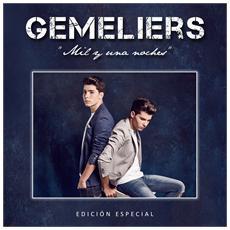 Gemeliers - Mil Y Una Noche' (Cd+Dvd)