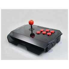 N1 -2014- The Thunder Series Joystick Fightstick Pc & Ps3 & Android [ vi. . .