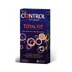 Control Total Fit 6 Profilattici