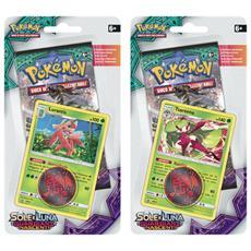 Pokemon Meganium / Typhlosion / Feraligatr
