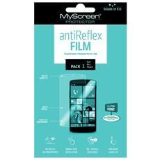 Pellicola Antiriflesso Per Samsung J3 2016 J320 Antigraffio Alta Qualità 9h Antireflex Hd