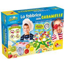 I'm A Genius La Fabbrica Delle Caramelle