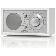 Model One BT, 3,5 mm, Portatile, Analogico, AM, FM, 5 - 40 °C, 87,5 - 108 MHz