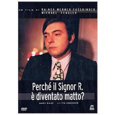 Dvd Perche' Il Signor R. E' Diventato M.