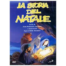 Dvd Storia Del Natale (la)