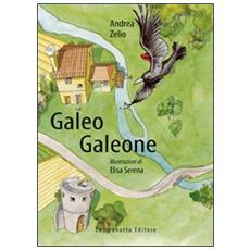 Galeo galeone