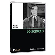 Dvd Sciocco (lo)
