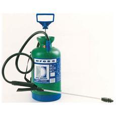 Pompa a pressione stantuffo autoriempiente 6 lt