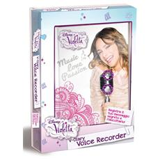 Violetta - V-Diary Voice Recorder