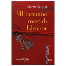 Il taccuino rosso di Eleanor