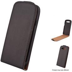 Custodia Tipe Pelle Slim Per Nokia Lumia 920