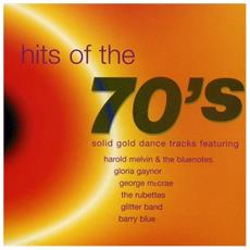 Hits Of The 70s - Solid Gold Dance Tracks