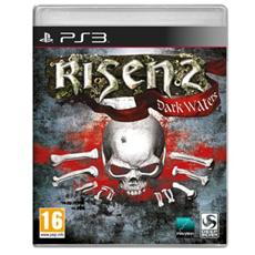 PS3 - Risen 2 : Dark Waters