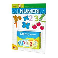 Carotina i Numeri con Carte