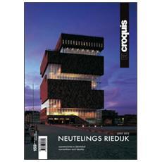 Neutelings Riedijk. Ediz. inglese e spagnola. Vol. 159