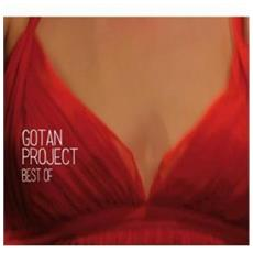 """Gotan Project - Strength To Love / Checkmate Rsd (10"""")"""