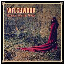 Witchwood - Litanies From The Woods (2 Lp)
