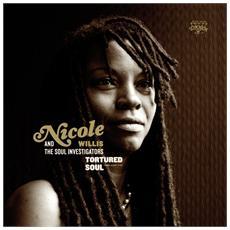 Nicole Willis & The Soul Investigators - Tortured Soul (2 Lp)