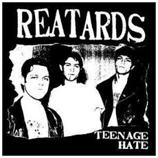 Reatards - Teenage Hate (2 Lp)