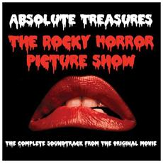 Absolute Treasures - The Rocky Horror Picture Show