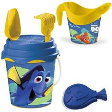 28275 - Set da Spiaggia Finding Dory Bucket