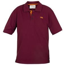 Polo Chunk Rosso S