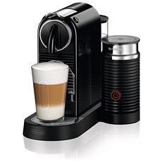 DE LONGHI - EN 267. BAE Citiz Macchina per Caffè Espresso a...