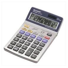 EL 337 CB Calcolatrice da tavolo