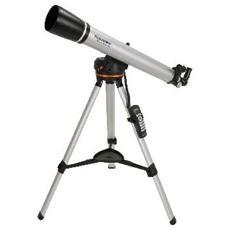 CE22051-DS Telescopio LCM80 Computerizzato Rifrattore Focale 900mm Diametro 80mm