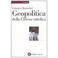 Geopolitica della Chiesa cattolica