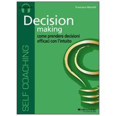 Decision making. CD Audio