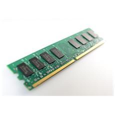 Memoria Dimm 4 GB DDR3 1066 MHz