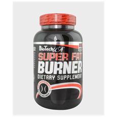 Super fat burner 120 tav neutro