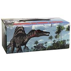I dinosauri nascosti