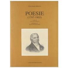 Poesie (1797-1803)