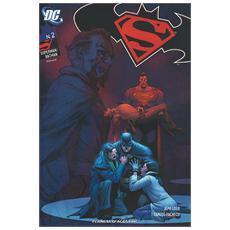 Superman / Batman #02