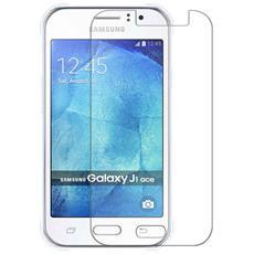 Pellicola in Vetro Temperato per Samsung Galaxy J1 (2016)