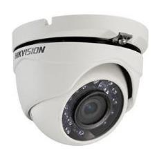 Telecamera Videosorveglianza Dome Minidome 2,8mm Ip66 Ds-2ce56d0t-irmf Hd1080p Ir Turret Camera